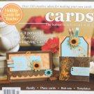 Cards November 2008