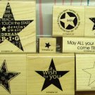 Stampin Up In The Stars