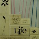 Stampin Up Live Like You Mean It