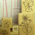 Stampin Up Merci