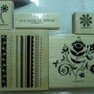 Stampin' Up! Razzle Dazzle