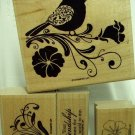 Stampin' Up! Wings of Friendship