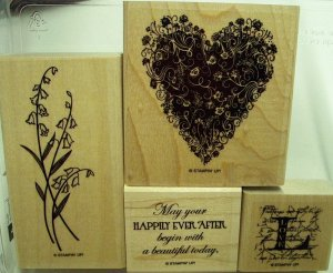 Stampin' Up! Ever After