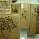 Stampin' Up! Bloomin' Beautiful