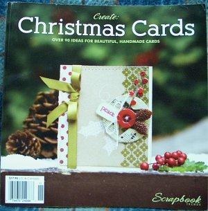 Scrapbook Trends Christmas Cards