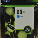 HP Officejet 88XL Cyan Ink Cartridge