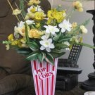 Movie Night Arrangement