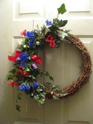 Sprit Wreath