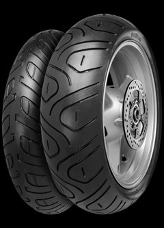 CONTINENTAL CONTI  FORCE 120-60ZR-17