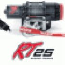 WARN RT 25 WINCH