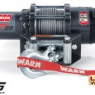WARN RT 25 WINCH & HONDA RINCON 03-05 MOUNT KIT
