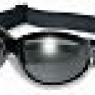 ELIMINATOR GOGGLES GLOBAL VISION BLK FRAME BLACK LENS
