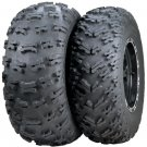 "25"" ITP HOLESHOT ATR & ITP SS112 TIRE & WHEEL KIT"