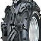 """25"""" MAXXIS MUDZILLA TIRES & ITP SS108 BLACK WHEEL KIT"""