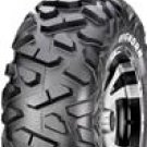 "27"" MAXXIS BIGHORN TIRES & ITP SS108 BLACK WHEEL KIT"