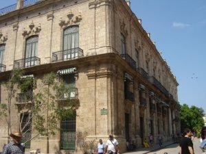 Garibaldi Building
