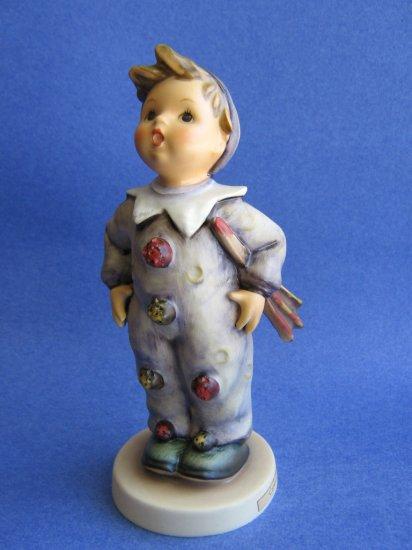 Hummel figurine CARNIVAL  HUM 328  TMK 5