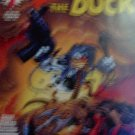 Amalgam Lobo the Duck #1