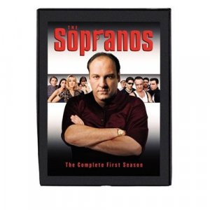 The Sopranos: The Complete First Season (1999)