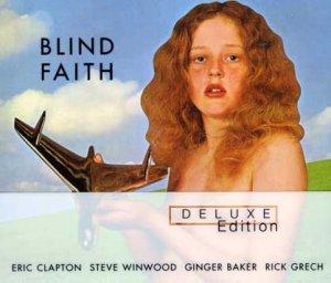 Blind Faith Deluxe Edition