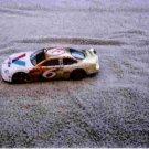 Mark Martin #6 Valvoline race car dicast repilca