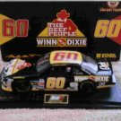 Winn Dixie #60 Race Car diecast replica