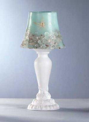 Sea Treasures Candle Lamp