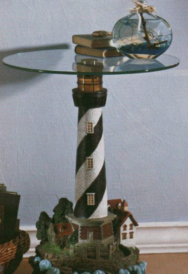 Lighthouse Table
