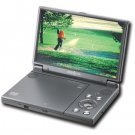 "Insignia 10.2"" Portable DVD Player (NS-10PDVDD)"