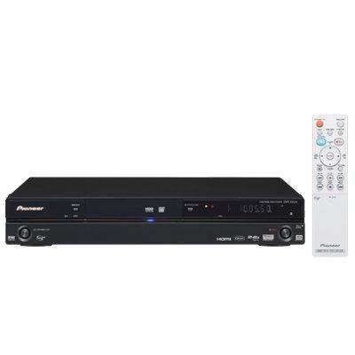 Pioneer 160GB DVD Recorder (DVR-560H-K)