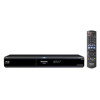 Panasonic Blu-ray Disc Player (DMPBD30)