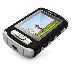 "Centon 2GB MP4/MP3 Player w/ FM Tuner/ Voice Recorder 1.8"" Display"