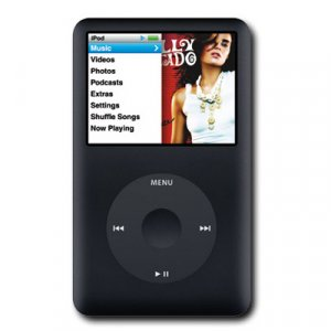 Apple 160GB iPod Classic Video