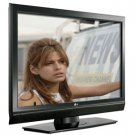 LG 52LB5D HD LCD TV
