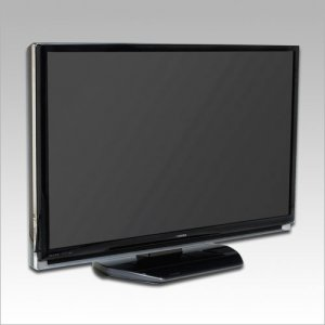 Toshiba 40RF350U Super Narrow Bezel LCD TV