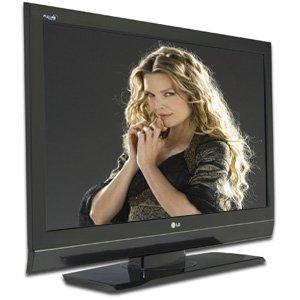 LG 47LC7DF LCD HDTV - Full HD Resolution