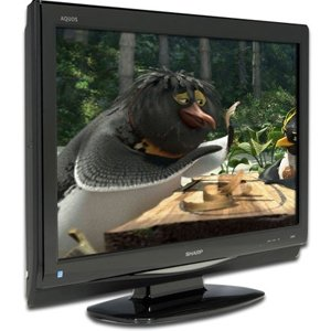Sharp LC-32D44U LCD HDTV