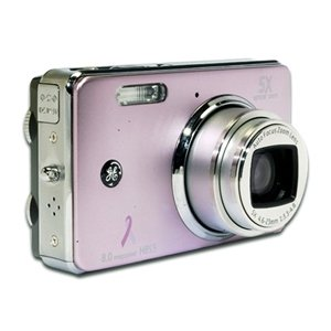 GE H855 Digital Camera