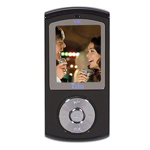 TRIO Onyx Portable Media Player