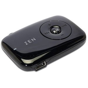 Creative Labs Zen Stone 1GB MP3 Player