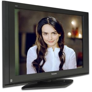 Panasonic TH-50PZ77U Plasma HDTV