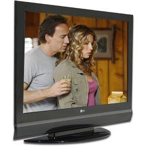LG-50PC5D Plasma HDTV
