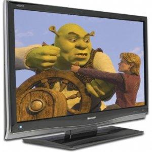 "Sharp LC-52D64U 52"" LCD HDTV"