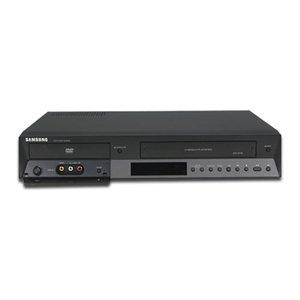 Samsung DVD-V9700 DVD Player/VCR Combo (Refurbished)