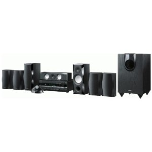 Onkyo HTS5100B Home Theater System
