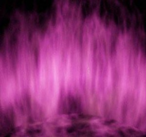Violet Flame Reiki - Cord Cutting Session 45 Minutes