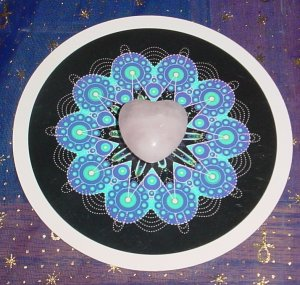 Reiki Healing Session 30 min & 5 Quest. Psychic Reading