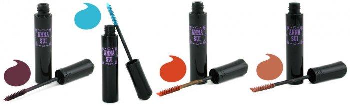 Anna Sui Lash & Eyebrow Colour