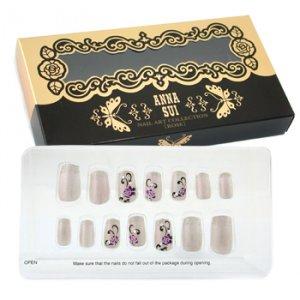Anna Sui Artificial Nails