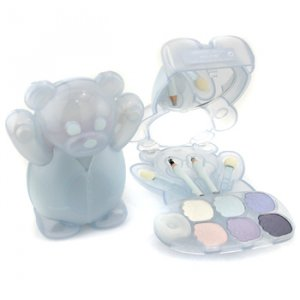 Pupa Make Up Set in Vispetto Ice Kit